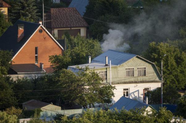 В загородных СНТ открылись мини-офисы столичных центров госуслуг
