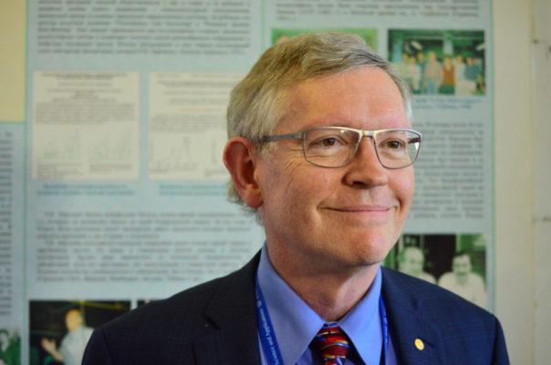 Нобелевские встречи