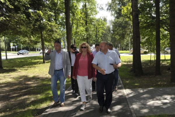 «Теремок» и Солнечная участвуют в конкурсе