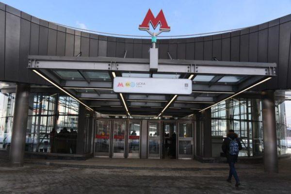 Число электродепо столичного метро достигло девятнадцати