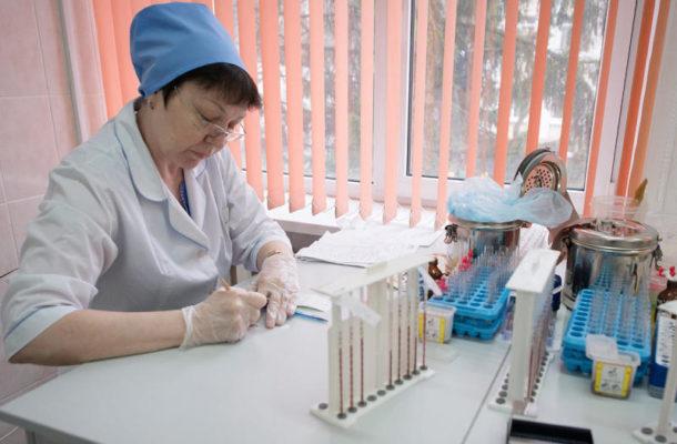 Жители столицы с 20 августа смогут сделать бесплатную прививку от гриппа