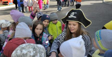 Пираты из «Успеха»