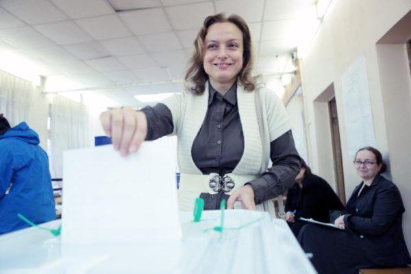 МГИК: Голосование в Москве продолжается до 22 часов