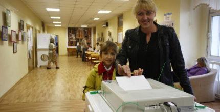 Зарубежные наблюдатели высоко оценили организацию выборов в Москве