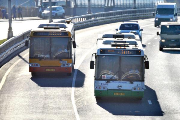 1000 автобусов