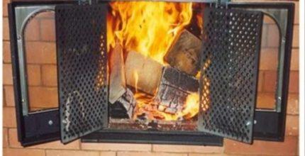 Чтобы печь и дымоход служили долго и надежно