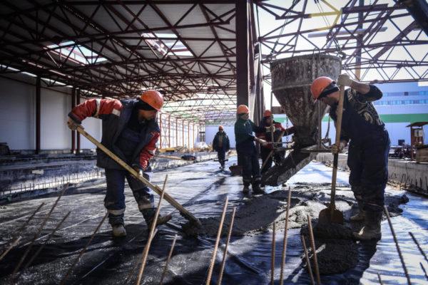 Верховный суд признал законным начало реконструкции Кунцева