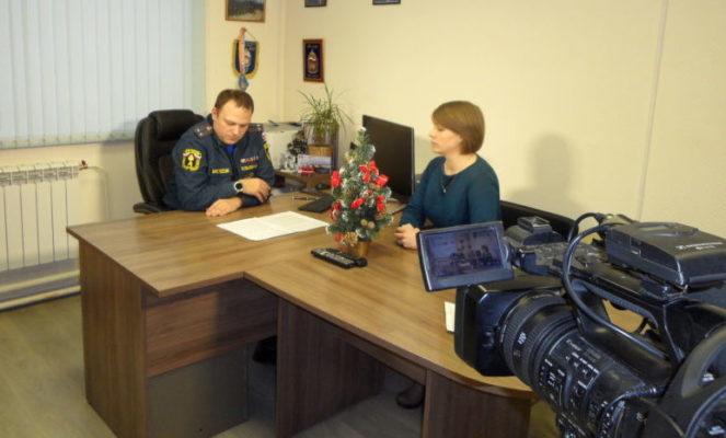 Андрей Талызин рассказал о профилактических операциях