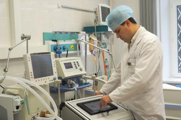КСП подтвердила данные Депздрава о высокой обеспеченности Москвы врачами
