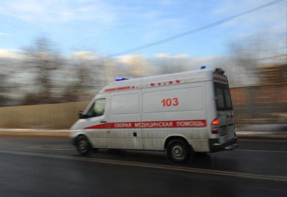 Московская скорая помощь одна из самых оперативных в мире