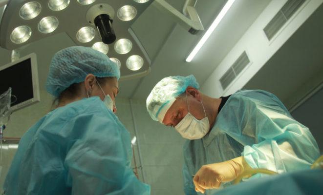 Более 100 объектов здравоохранения построили и реконструировали в Москве