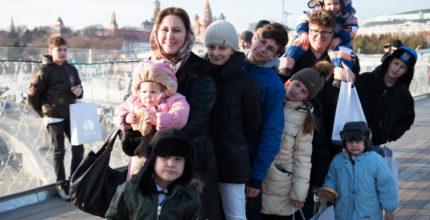 «Зарядье» будет одной из основных площадок фестиваля «Крымская весна»