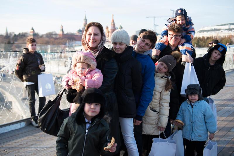 «Зарядье» будет одной из основных площадок фестиваля «Крымская весна». Фото: официальный сайт газеты Новые округа