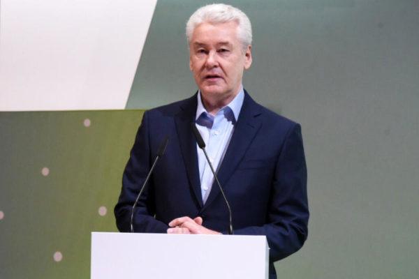 Собянин рассказал о ходе программы сохранения исторического наследия