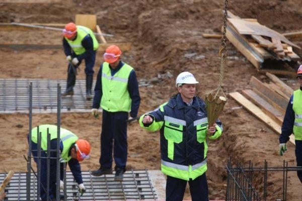 По просьбам жителей в Митине построят школу и детский сад