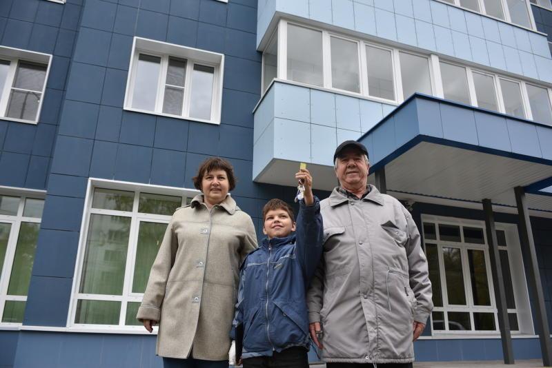Жители обсудили шесть проектов планировки кварталов реновации. Фото: архив
