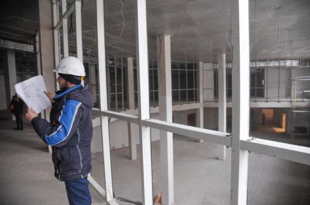 Проект застройки Метрогородка в ходе реновации учитывает просьбы жителей