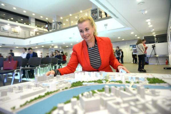 Проекты застройки кварталов реновации учитывают мнения москвичей
