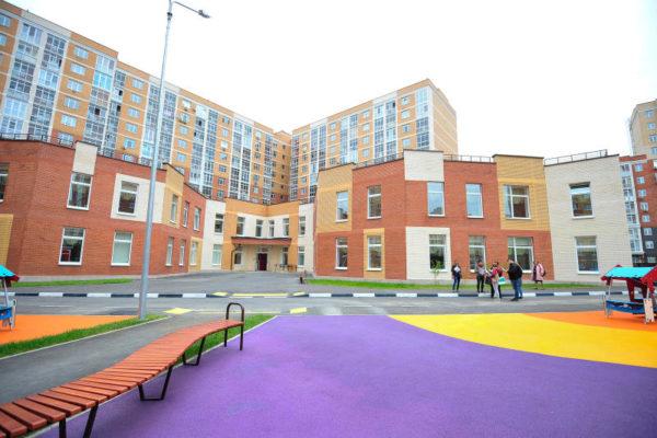 Спорткомплекс и детсад появятся в Бутырском районе по просьбам жителей