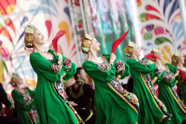 Москва примет фестиваль искусств «Николин день» 17-19 мая
