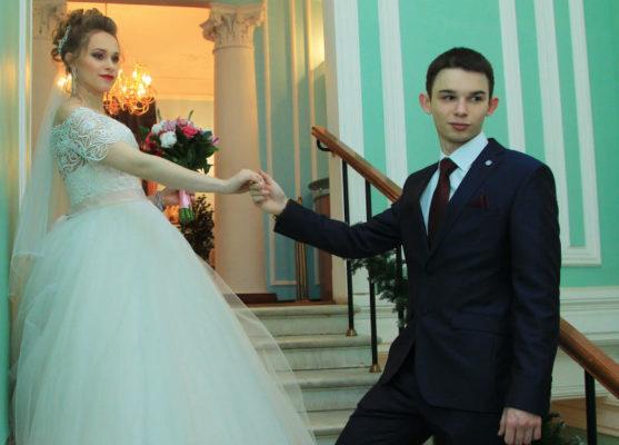 Оригинальные места для заключения брака появятся в Москве
