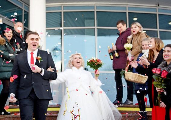 Новые необычные площадки для регистрации брака появятся в Москве