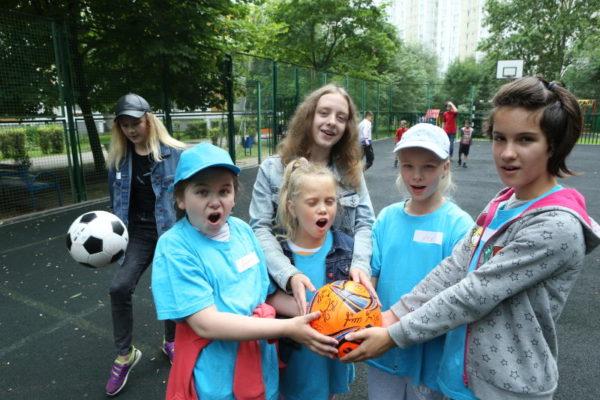 Проект «Московская смена» получит статус постоянной программы