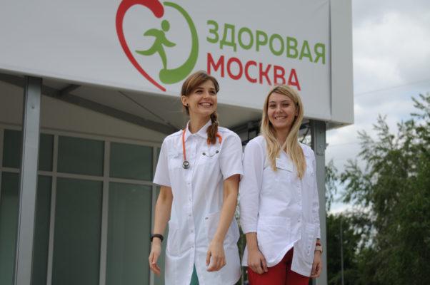 Дэн Бюттнер дал восторженную оценку проекту «Здоровая Москва»
