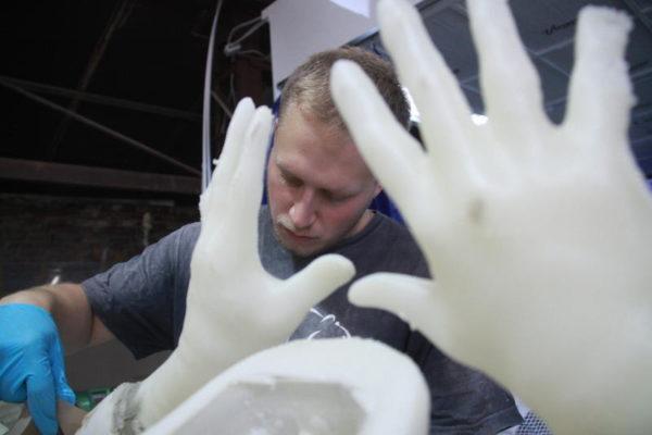 Памятник Евгению Примакову установят в сквере напротив МИД России