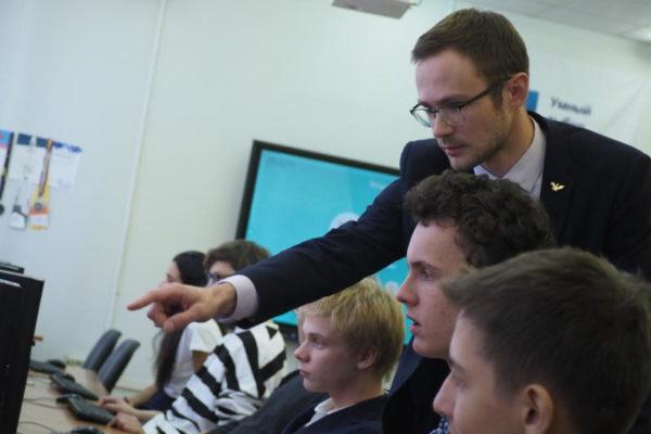 «Московская электронная школа» заинтересовывает учителей из регионов