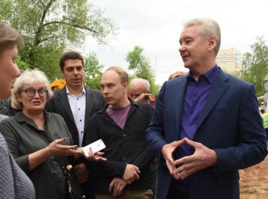 Собянин заявил о досрочном переходе столицы к раздельному сбору мусора