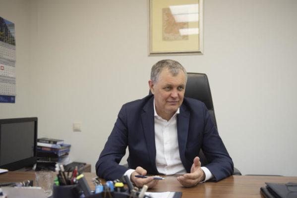 Жидкин: Треть москвичей рассматривают возможность переезда в ТиНАО