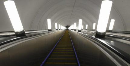 На Некрасовской линии метро появится станция в стиле конструктивизм