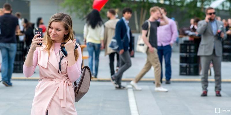 Москва вошла в тройку мегаполисов с самым доступным Wi-Fi