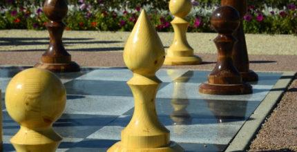 День шахмат на ВДНХ посетили 60 тысяч человек
