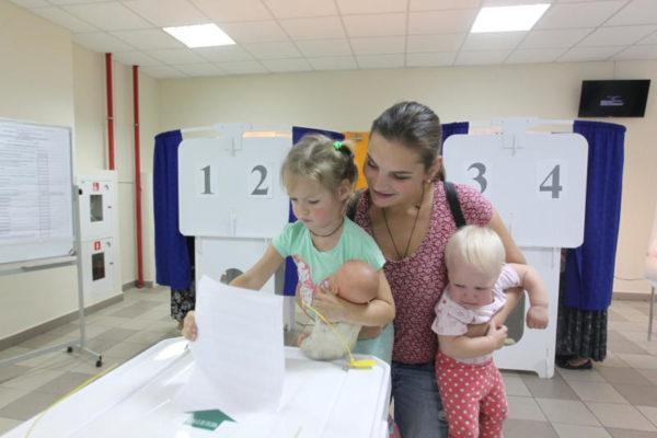 Почти двести человек прошли регистрацию в качестве кандидатов на выборах в МГД