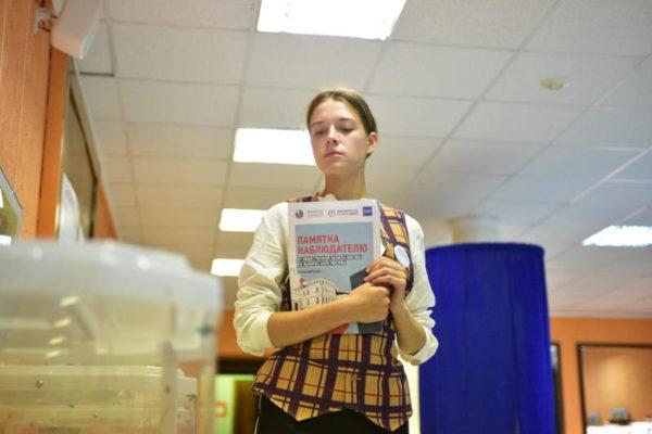 ВЦИОМ: Перед выборами в Мосгордуму рейтинг оппозиции на уровне 6%