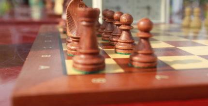 Стали известны подробности программы Дня шахмат на ВДНХ