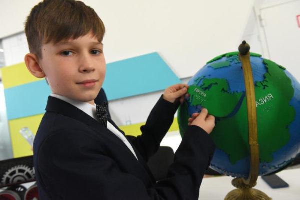 Московские школьники завоевали медали Балтийской олимпиады по географии