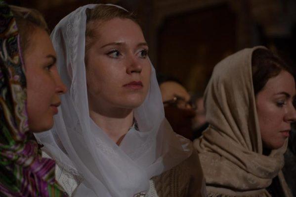 В Храм Христа Спасителя сегодня привезут мощи святых Петра и Февронии