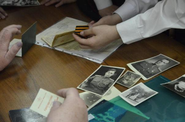 Главархив Москвы рассекретил документы о партизанском движении