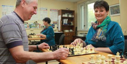 На ВДНХ можно будет сыграть в большие шахматы