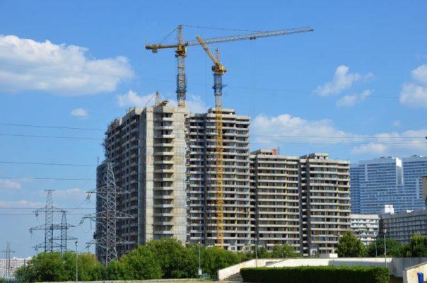 Морис Леруа: Новая Москва развивается быстрее Большого Парижа