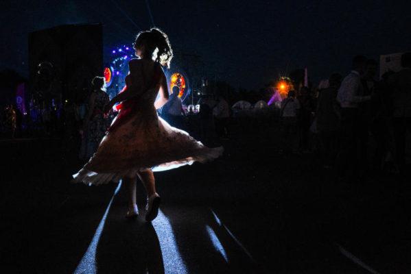 На «Бургерфесте» в парке Горького 27 июля выступят известные артисты