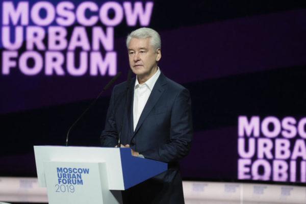 Собянин: «Мой район» позволит создать новый уровень комфорта для горожан