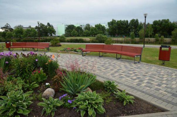 В конце июля в Москве откроют Черкизовский детский парк