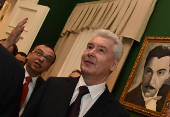 Собянин одобрил предложение увеличить финансирование московских театров