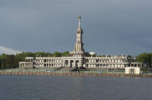 Северный речной вокзал вновь станет одним из лучших мест отдыха в Москве