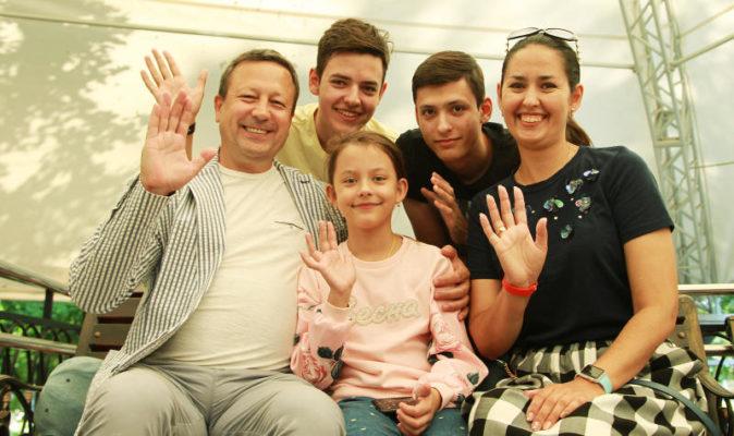 Занятия в рамках проекта «Здоровая Москва» посетили более 150 тысяч раз