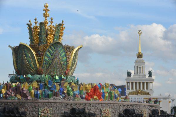 Конкурс по улучшению столичной среды «Город: детали» собрал 135 проектов
